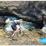 rent a bike, mountain bike excursions Los Cocoteros lanzarote