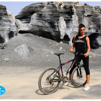 rent a bike and mountain bike tours lanzarote