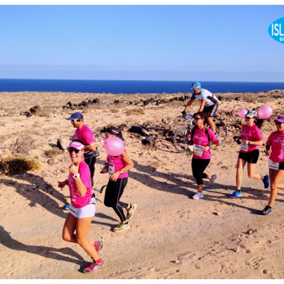 Cochinilla trail Lanzarote trail running race